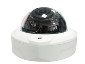 资讯生活室内监控摄像头安装