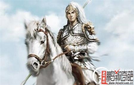 资讯生活【图】揭秘三国名将赵云比军师诸葛亮梦见狗死见血年龄大多少